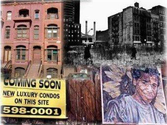 Gentrification And The Death Of Black Communities