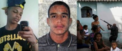 Brazil: Police Operation 'Black Machine III' Gun Down Two More Black Males, One Is 12-Years Old