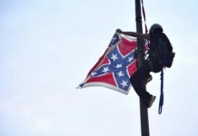Bree Newsome Took A Stand By Removing The Confederate Flag -- Will You?