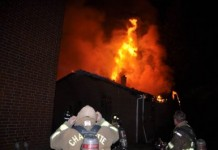 Arsonist Target Black Church In Charlotte, North Carolina