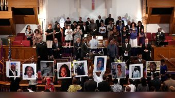 NRA Blames Charleston Shooting Victims For Their Own Deaths