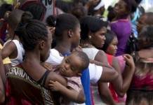 The Dominican Republic's 'Ethnic Purging' Through The Mass Deportation Of Haitian Families
