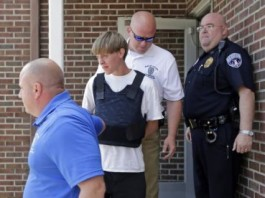 Cops Bought Dylann Roof Burger King Hours After Charleston Massacre