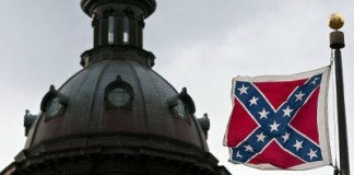 How The Confederate Flag Adopted By Dylann Roof Continues To Divide America's South