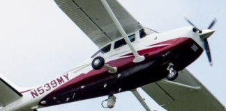 Is The FBI Flying Secret Spy Planes In Your City?
