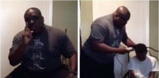 Dad's Viral Video Has A Message For Parents Who Publicly Humiliate Their Kids As Punishment