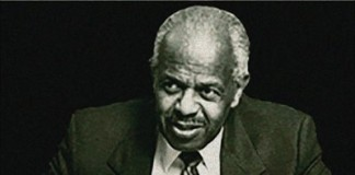 H. Naylor Fitzhugh, The 'Dean Of Black Business'