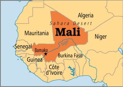 Mali Militias Leave Key Northern Town Ahead Of Peace Deal