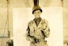 Black Soldiers Used For Mustard-Gas Experiments During World War II