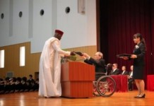 Nigerian Student Solves Unsolvable Math Puzzle, Achieves Highest Grades At Japan University