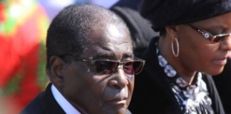 US Senator Exposes Coup Plot Against Mugabe Government