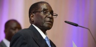 President Mugabe Urges Africa To Be Wary Of West