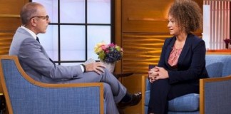 Rachel Dolezal Defiantly Maintains 'I Identify As Black'