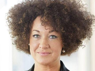 Rachel Dolezal: The White Woman In The NAACP