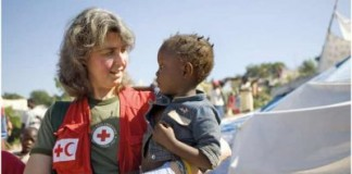 Red Cross Builds Just Six Houses With $500 Million After Haiti Quake
