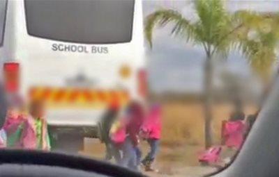 South Africa Racial Segregation Video: School Accused Of Separating Students By Race