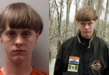 South Carolina Terrorist Told Black Victims, 'I Have To Do It... You're Taking Over Our Country'
