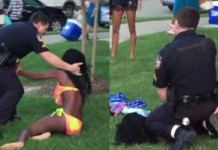 Texas Cops Pull Gun, Assault Kids For Being Black At Pool Party