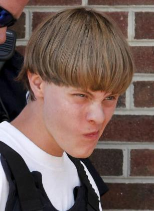 Dylann Roof Is The Typical White American