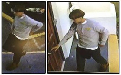 White Terrorist Savage Murder Nine People At Black Church