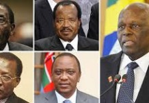 The Wealthiest African Leaders Of 2015