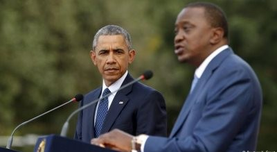 Africa Is No Longer A Continent That Begs For Aid, Uhuru
