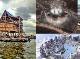 Incredible Futuristic African Architecture That Solves Problems