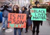Exposed: Federal Spy Agencies Target Black Lives Protesters