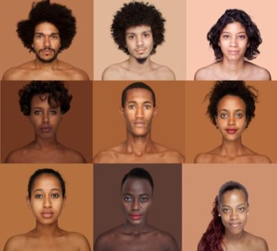 The Extinction Of The Black Race In Brazil