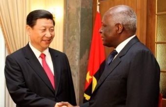 Angolans Resentful As China Tightens Its Economic Grip