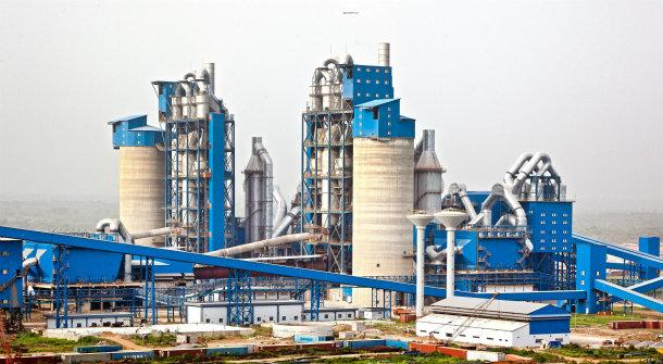 Manufacturing: Dangote's Ever-Widening Network Of African Production