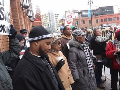 Ethnic Cleansing: Detroit Braces For A Flood Of Tax Foreclosures