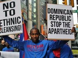 Dominican Republic's 'Ethnic Cleansing'