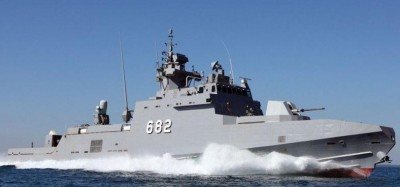 US Supplies Egypt With War Ships, In Talks To Establish Drone Base