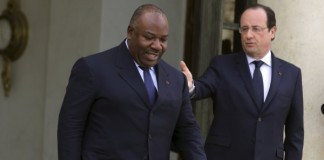 A Fight Inside Gabon's Kleptocratic Dynasty Exposes The Complicity Of French Business