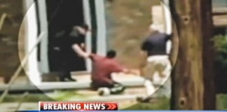 Busted: Video Shows Georgia Cop Slammed Elderly Black Man's Head On Concrete And Lied About It