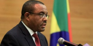 Ethiopia Threatens Action Against Eritrea