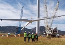 Kenya Launches One Of Africa's Biggest Wind Power Project