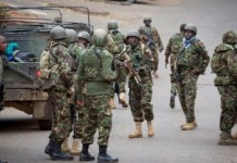 Somalia: African Forces Capture Al-Shabaab Head Quarters