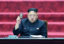 North Korea Accuses US Of Spreading Ebola And Using Africa As Bio-Weapon Testing Ground