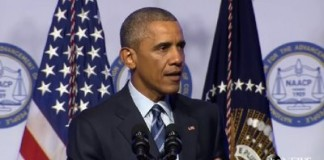 Obama: Criminal Justice System 'Skewed By Race And By Wealth'