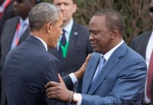 Promotion Of Homosexuality Cast Shadow Over Obama Visit
