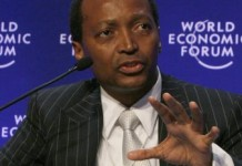 7 Things You Didn't Know About South Africa's Only Black Billionaire
