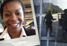Texas Officials Really, Really Want You To Know Sandra Bland Had Marijuana In Her System