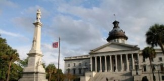South Carolina Senate Approves Bill To Remove Confederate Flag