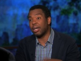 'I Have Become Radicalized' Ta-Nehisi Coates On His 'Low Expectations' For White America