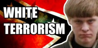 Black Bodies, White Terrorism: A Global Re-Imaging Of Forgiveness