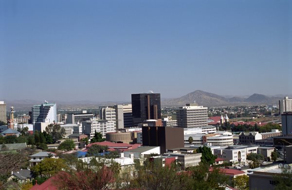 White-Businesses Panic As Namibia Pushes Black Empowerment Bill
