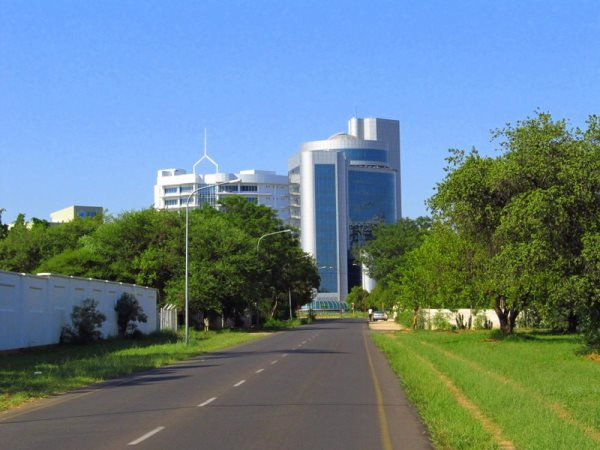 Botswana's Economic Growth To Almost Double In 2017
