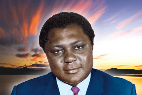 Top Ten African Leaders Of All Time